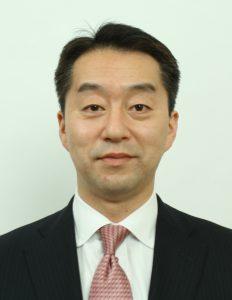 新井康通先生